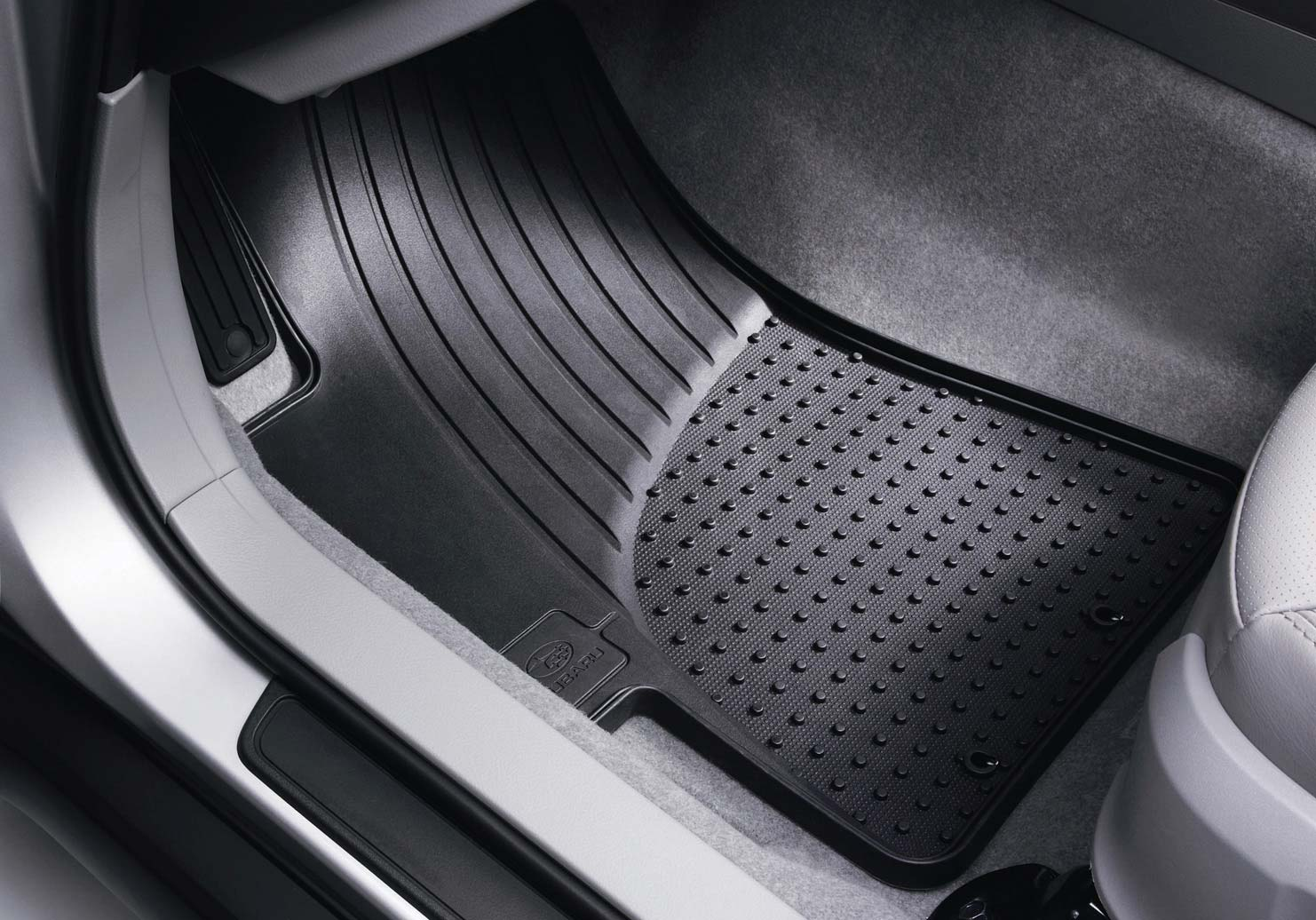 Cannon Car Mats